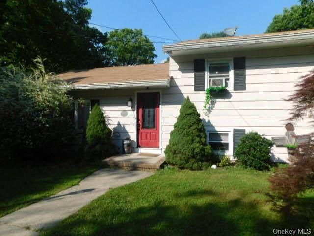 92 Hawxhurst Road, Monroe, NY 10950 (MLS #H6125609) :: Nicole Burke, MBA   Charles Rutenberg Realty