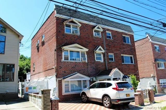 2808 Maitland Avenue, Bronx, NY 10461 (MLS #H6126132) :: McAteer & Will Estates | Keller Williams Real Estate