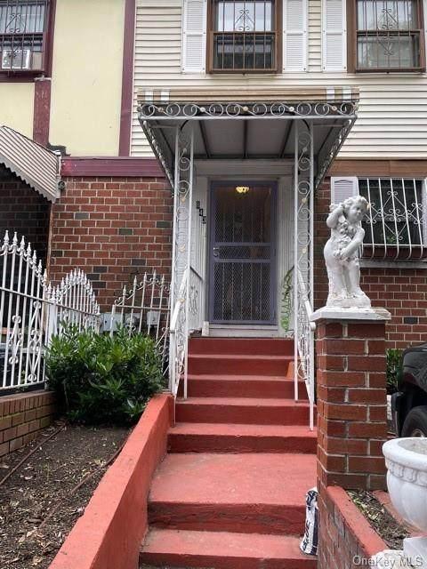 843 Forest Avenue, Bronx, NY 10456 (MLS #H6126138) :: McAteer & Will Estates | Keller Williams Real Estate