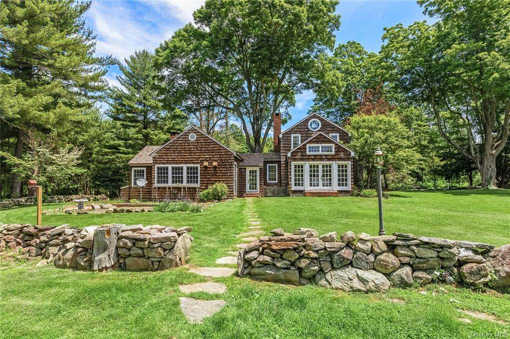 156 Old Stone Hill Road - Photo 1