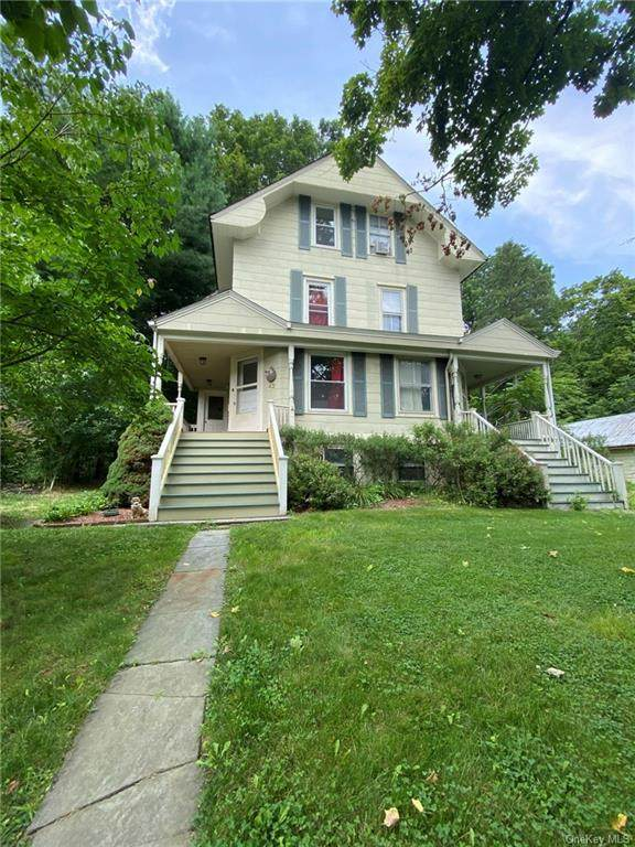 43-45 Colonial Avenue, Warwick, NY 10990 (MLS #H6126887) :: Howard Hanna | Rand Realty