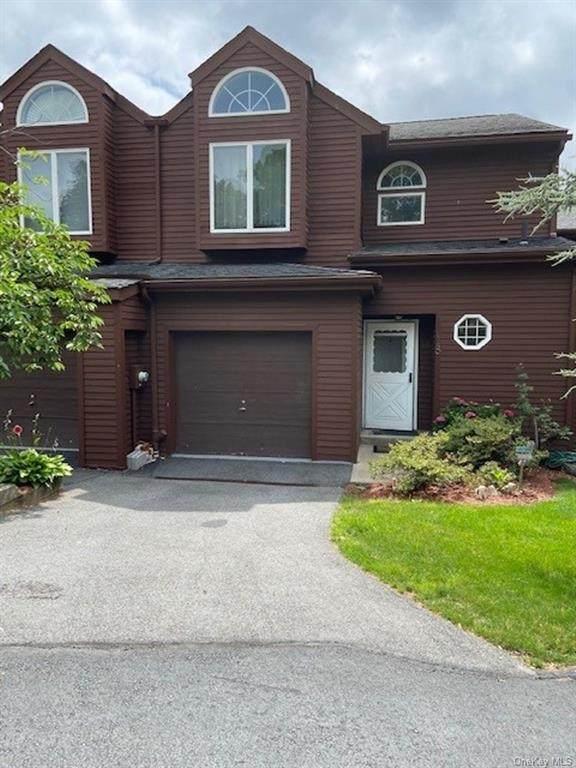 18 Knoll View, Ossining, NY 10562 (MLS #H6127293) :: Carollo Real Estate