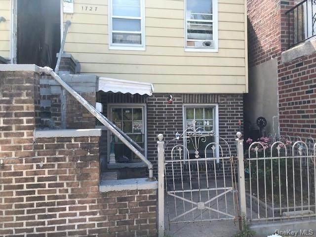 1727 Barnes Avenue, Bronx, NY 10462 (MLS #H6127459) :: Howard Hanna | Rand Realty