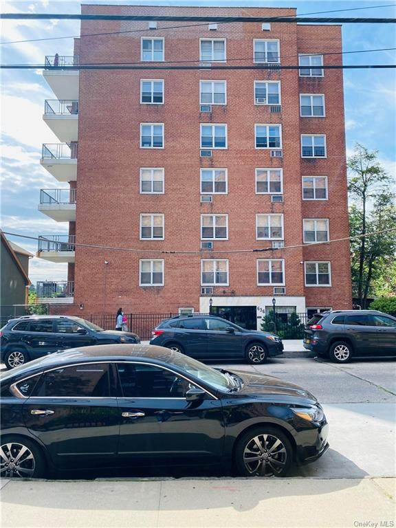 636 N Terrace Avenue 3G, Mount Vernon, NY 10552 (MLS #H6127650) :: RE/MAX RoNIN