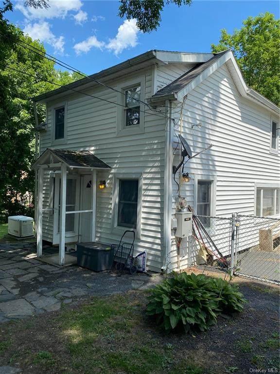6 Stay Road, Saugerties, NY 12477 (MLS #H6127701) :: Frank Schiavone with Douglas Elliman