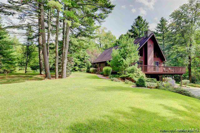 121 Laurel Hollow Estates, Kerhonkson, NY 12446 (MLS #H6127861) :: Howard Hanna Rand Realty