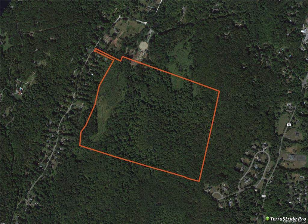 111 acres Sprout Brook Road - Photo 1
