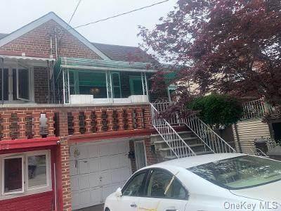 1760 Tomlinson Avenue, Bronx, NY 10461 (MLS #H6128110) :: Howard Hanna | Rand Realty