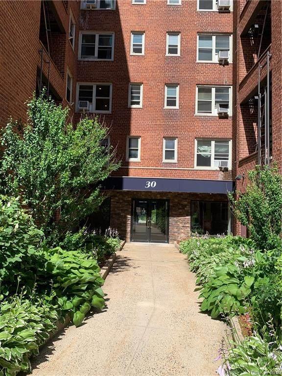 30 N Broadway Avenue 6I, White Plains, NY 10601 (MLS #H6128196) :: McAteer & Will Estates | Keller Williams Real Estate
