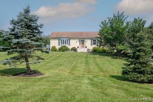 21 Scenic Ridge Drive, Brewster, NY 10509 (MLS #H6128702) :: Carollo Real Estate