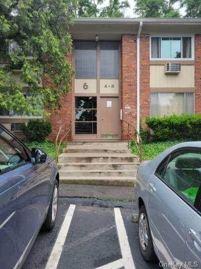 6 Rolling Way C, Peekskill, NY 10566 (MLS #H6128838) :: The SMP Team