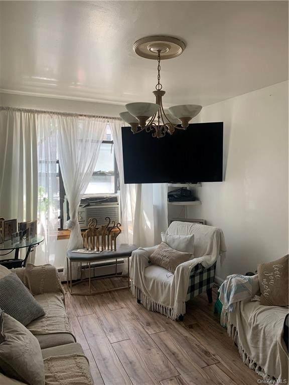 811 Fox Street 1B, Bronx, NY 10459 (MLS #H6129089) :: RE/MAX RoNIN