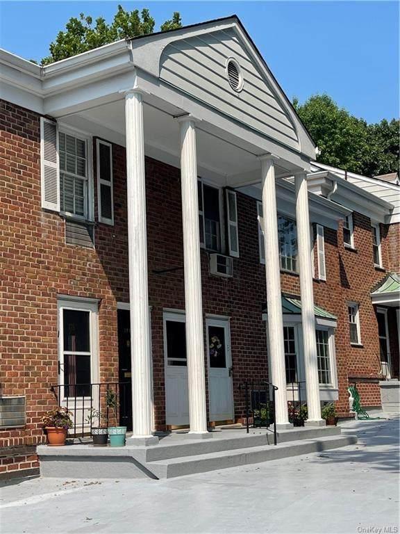 174 Lawrence Park Terrace #174, Bronxville, NY 10708 (MLS #H6129600) :: RE/MAX RoNIN