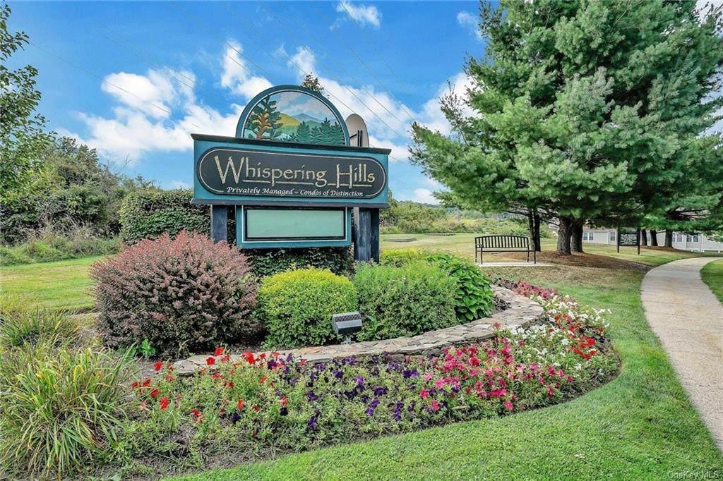 2315 Whispering Hills - Photo 1