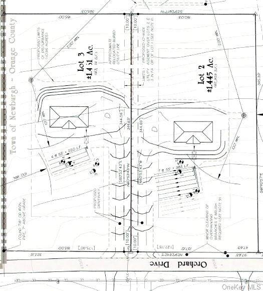 Tbd Orchard  (Next To #757) Lots 2 And 3 Drive - Photo 1