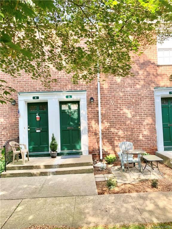 170 Pinewood Road #2, Hartsdale, NY 10530 (MLS #H6130152) :: Carollo Real Estate