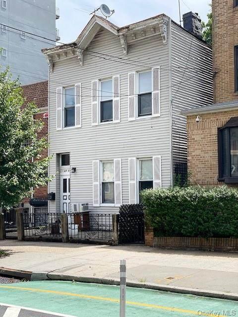 25-29 Crescent Street, Astoria, NY 11102 (MLS #H6130259) :: Carollo Real Estate