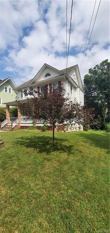 20 Jackson Avenue, Middletown, NY 10940 (MLS #H6130287) :: Kendall Group Real Estate   Keller Williams