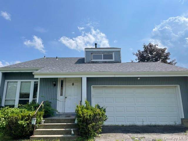 311 Butternut Drive, New Windsor, NY 12553 (MLS #H6130293) :: Kendall Group Real Estate | Keller Williams