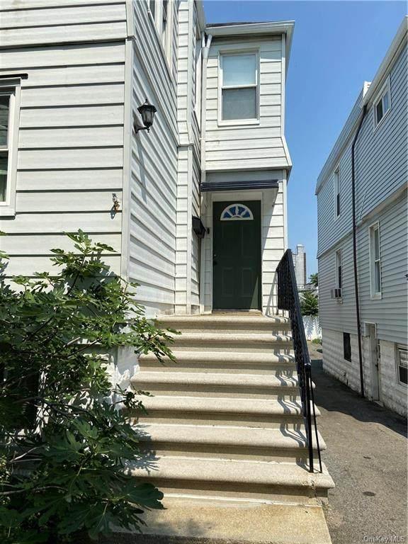 2921 Otis Avenue, Bronx, NY 10465 (MLS #H6130392) :: RE/MAX Edge
