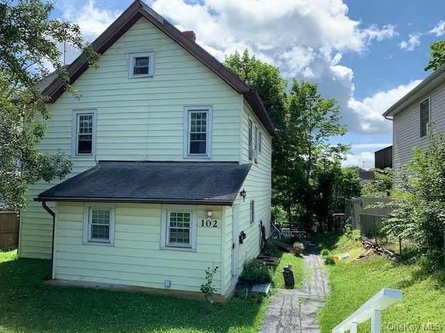 102 Wawayanda Avenue, Middletown, NY 10940 (MLS #H6130785) :: Howard Hanna | Rand Realty