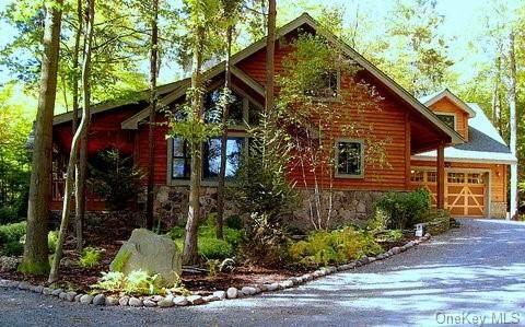 20 Sunset, White Lake, NY 12786 (MLS #H6130910) :: Kendall Group Real Estate   Keller Williams