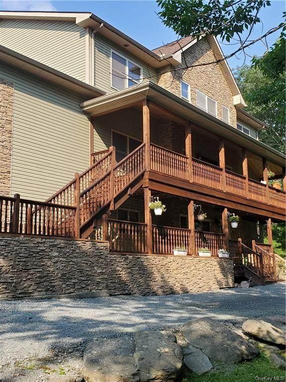 600 Ulster Heights Road, Ellenville, NY 12428 (MLS #H6131151) :: Kendall Group Real Estate | Keller Williams