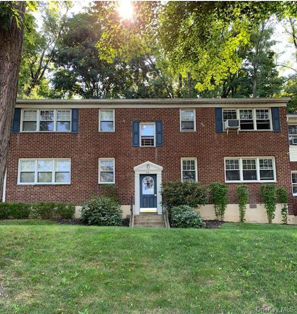 42 Underhill Avenue 1A, West Harrison, NY 10604 (MLS #H6131155) :: Corcoran Baer & McIntosh