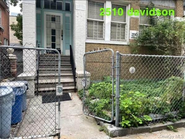 2510 Davidson Avenue - Photo 1