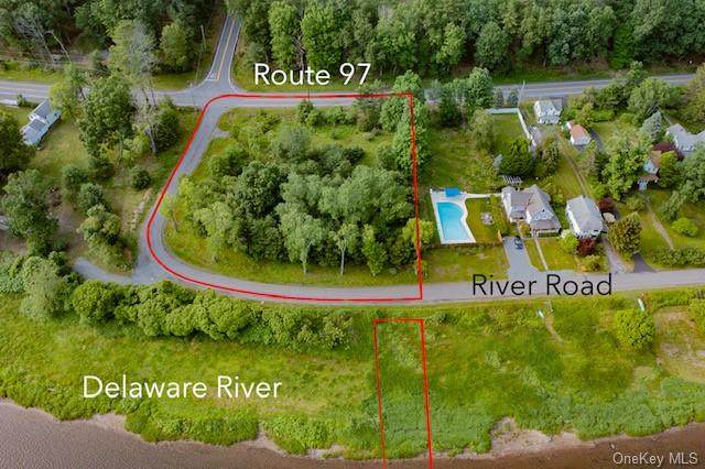 (27.-9-4.2) River Rd & State Route 97, Highland, NY 12719 (MLS #H6131213) :: Howard Hanna | Rand Realty
