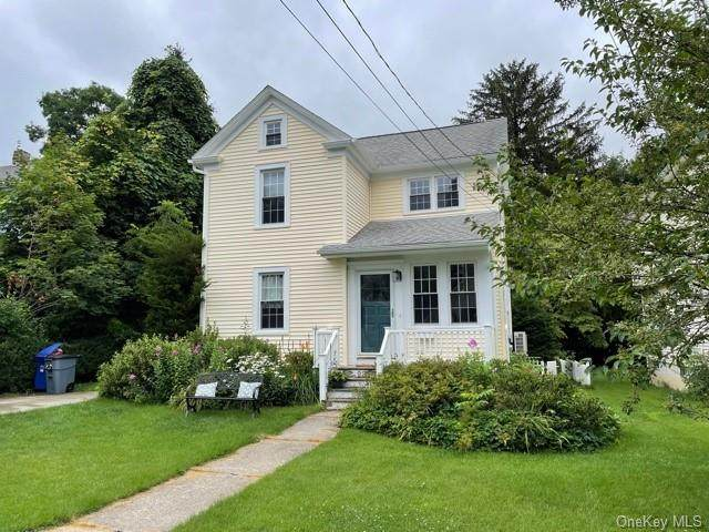22 Algernon Street, Cornwall, NY 12518 (MLS #H6131412) :: Howard Hanna Rand Realty