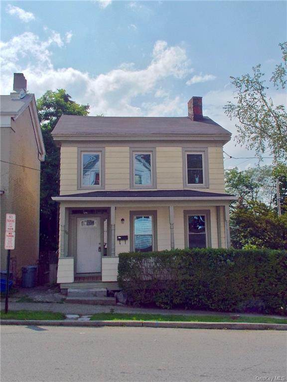 96 Albany Street, Poughkeepsie, NY 12601 (MLS #H6131699) :: The Clement, Brooks & Safier Team