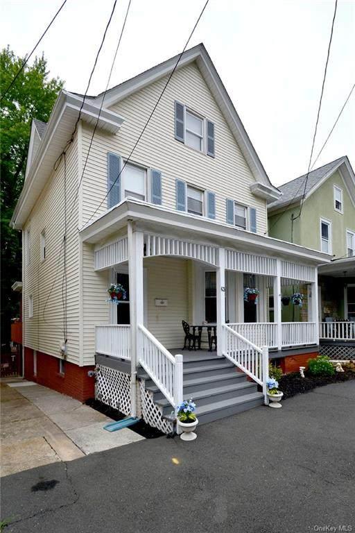63 Sharp Street, Haverstraw, NY 10927 (MLS #H6131772) :: Howard Hanna Rand Realty