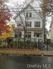 110 S 11th Avenue, Mount Vernon, NY 10550 (MLS #H6131916) :: Corcoran Baer & McIntosh