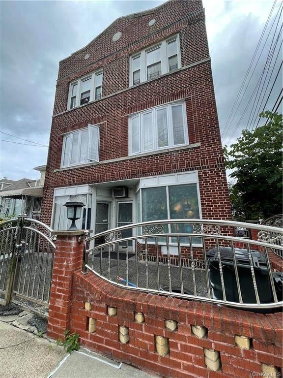 4250 Barnes Avenue - Photo 1