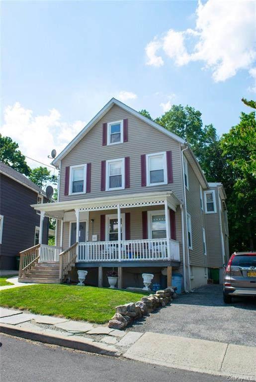 11 Cliff Street, Beacon, NY 12508 (MLS #H6132334) :: Howard Hanna | Rand Realty