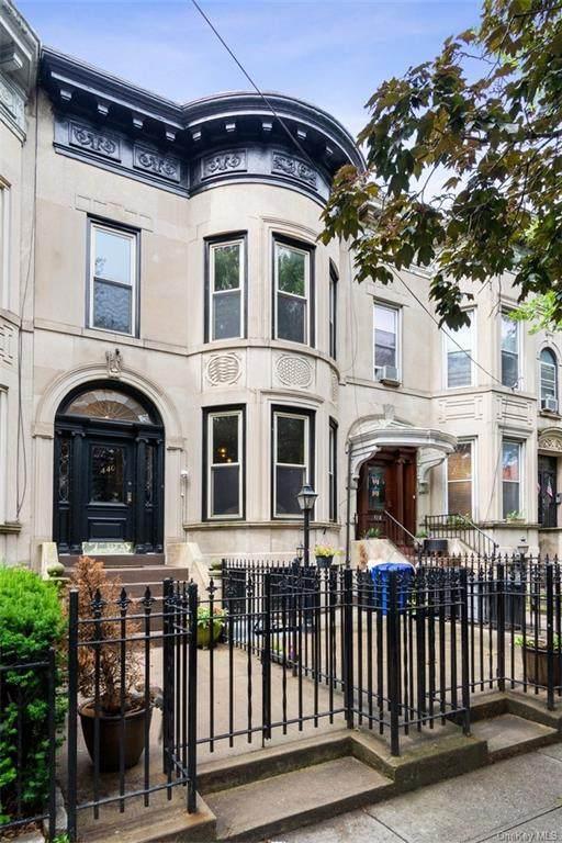440 Bay Ridge Parkway, Bay Ridge, NY 11209 (MLS #H6132382) :: Kendall Group Real Estate | Keller Williams