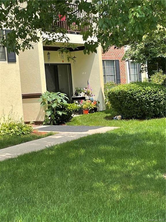 39 Huntington Circle #39, Peekskill, NY 10566 (MLS #H6132671) :: Goldstar Premier Properties