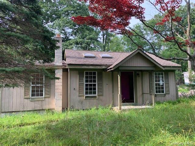 24 Poplar Trail, Wurtsboro, NY 12790 (MLS #H6132875) :: Howard Hanna | Rand Realty