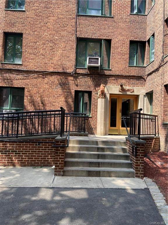 1722 Purdy Street 3B, Bronx, NY 10462 (MLS #H6132958) :: Frank Schiavone with Douglas Elliman