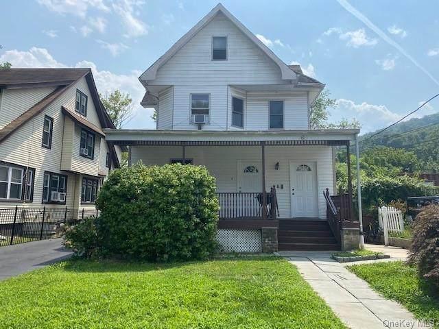 61 Brookside Avenue #1, Nyack, NY 10960 (MLS #H6133448) :: Corcoran Baer & McIntosh