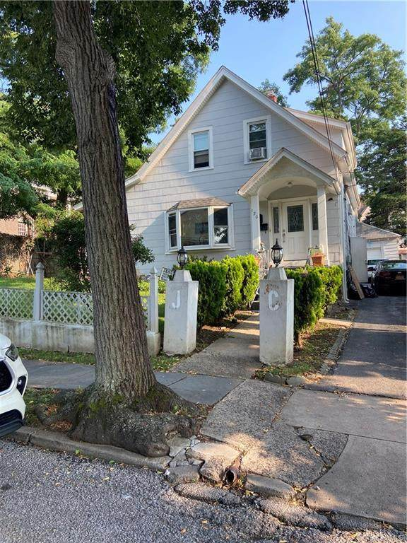 120 Beekman Avenue, Mount Vernon, NY 10553 (MLS #H6133542) :: Corcoran Baer & McIntosh