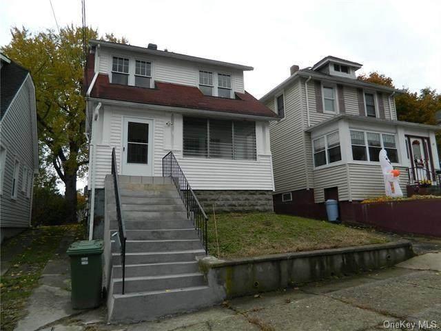 31 Poplar Street, Newburgh, NY 12550 (MLS #H6133543) :: Signature Premier Properties