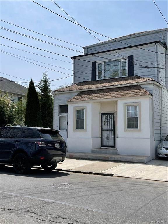 424 S 7th Avenue, Mount Vernon, NY 10550 (MLS #H6133657) :: Howard Hanna Rand Realty