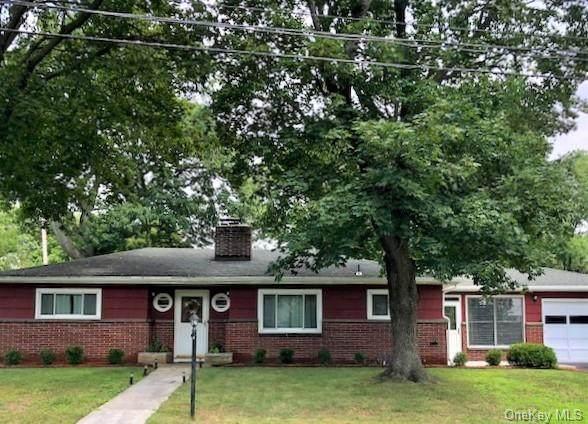 2 Roman Road, Beacon, NY 12508 (MLS #H6133685) :: Howard Hanna | Rand Realty