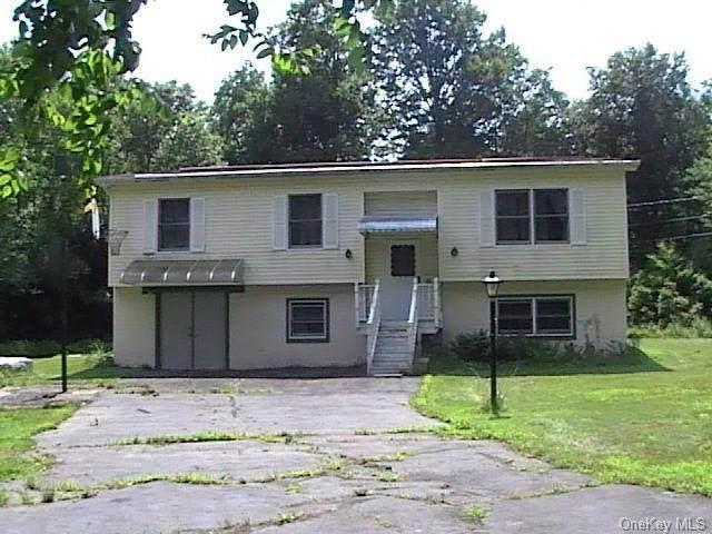 39 Dingle Daisy Road, Monticello, NY 12701 (MLS #H6133696) :: Mark Boyland Real Estate Team
