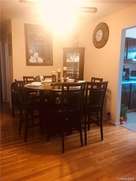 14 Blue Hill Commons Drive F, Orangeburg, NY 10962 (MLS #H6134161) :: Corcoran Baer & McIntosh