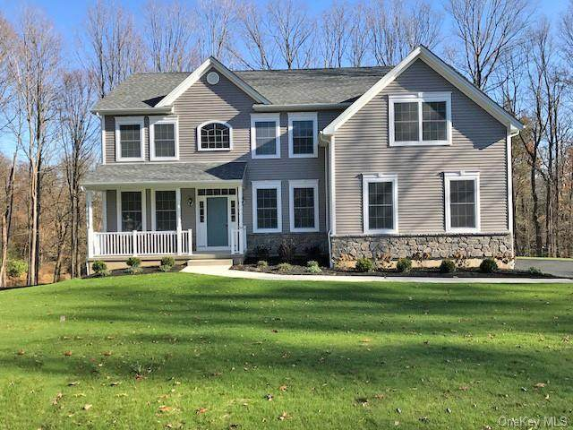 16 Furnia Court, Wappingers Falls, NY 12590 (MLS #H6134181) :: Cronin & Company Real Estate