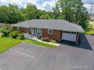 165 Old Little Britain Road, Newburgh, NY 12550 (MLS #H6134227) :: Team Pagano
