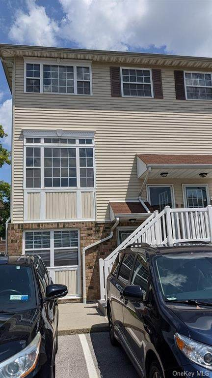 150 Mermaid Lane, Bronx, NY 10473 (MLS #H6134229) :: Goldstar Premier Properties